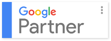 Wannaapps - Google Partner Badge