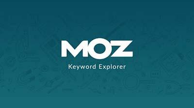 Moz.com SEO Tools and Software