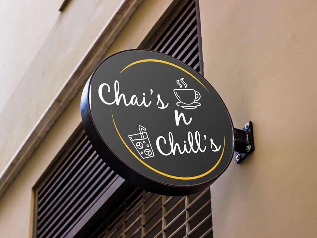 Chais n Chills - Wannaapps
